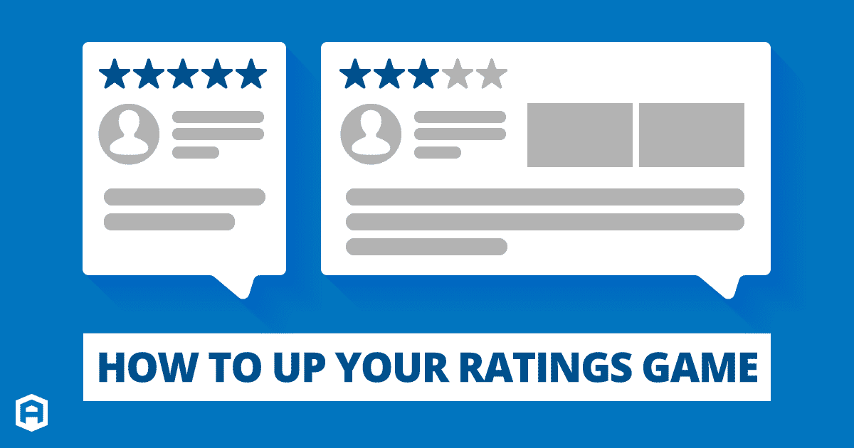 Online Ratings & Reviews Management System | Atomic Design & Consulting