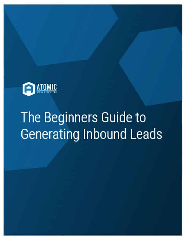 beginners guide to generating inbound leads